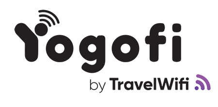 Yogofi by TravelWifi