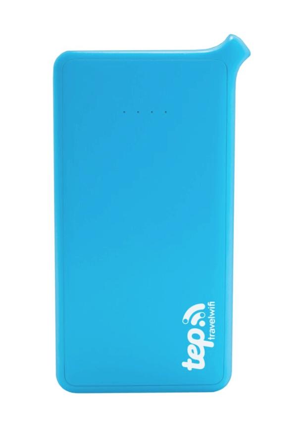 Yogofi 4G Portable Wifi