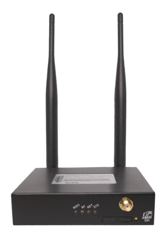 Yogofi 4G LTE Router